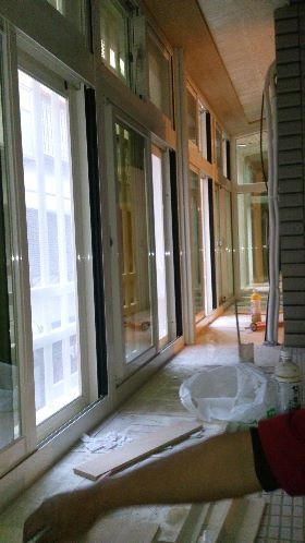 錦鋐氣密窗 - 防盜窗