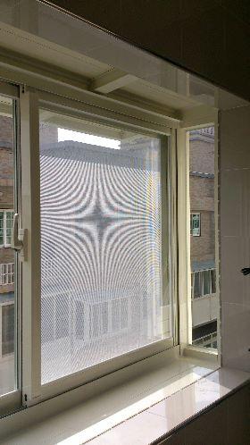 陽台外推氣密窗