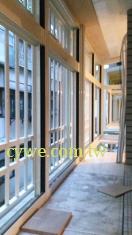 氣密防盜窗-錦鋐氣密窗