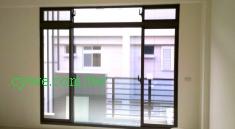 錦鋐落地窗-豐隆鋁門窗