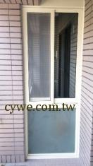 鋁窗-陽台加裝