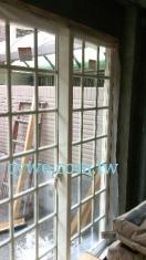 氣密窗-防盜格子窗-錦鋐CH1028