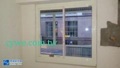 隔音窗-乾式施工